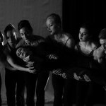 CRDance Company at the Martha Graham Dance Studio Theatre