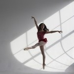 Evelyn Kocak for Tom Gold Dance
