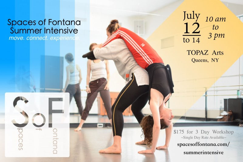 SOF SUMMER INTENSIVE