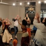 Dance In The Round | Fundraiser for Flood Recovery