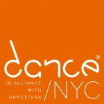 Dance/NYC logo