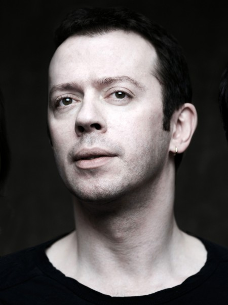 Alexei Ratmansky. Photo by Fabrizio Ferri.