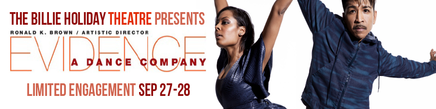 Celebrating the highly-anticipated annual homecoming concert including two 20th Anniversary works choreographed by Ronald K. Brown, Gatekeepers (1999) and Water (1999) with original text written and performed by Cheryl Boyce Taylor.