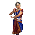 Bani Ray Odissi Dancer