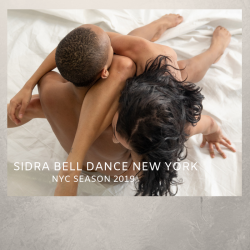 SIDRA BELL DANCE NEW YORK NYC SEASON 2019