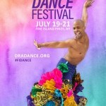 Fire Dance Festival: July 19-21, Fire Island Pines, NY