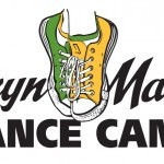 Dance Camp logo
