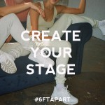 Create your stage