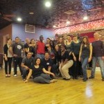 Salsa Dance Classes Near Me at Dance Fever Studios