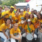 Be part of our Samba Community in NYC
