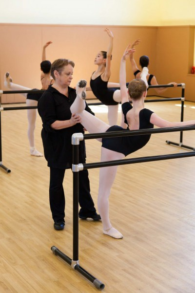 Bolshoi Ballet Academy Teacher Certification Program   Dance/NYC