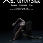Xsection Film Festival Event
