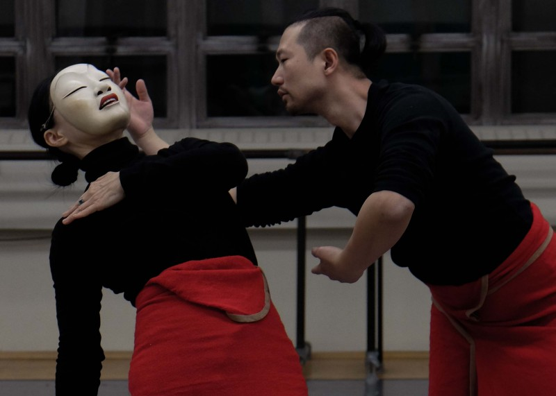 New York's Yin Mei Dance brings this inspired new take on The Peony Pavilion, one of the most revered plays in Chinese lit