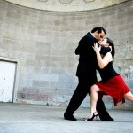 Absolute beginners Argentine Tango 4 Weeks great Program