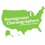 Homegrown Choreographers Logo