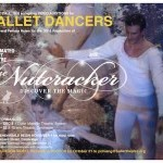 Last Call for Male and Female Ballet Dancers for The Nutcracker!
