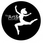 The Art & Dance Project Logo