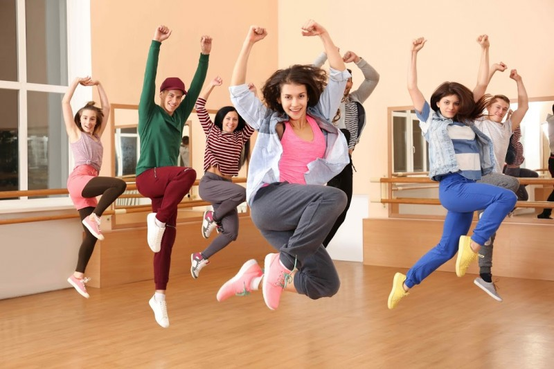 Hip-Hop and House Dance Class` | Dance/NYC