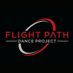 Flight Path Dance Project Logo