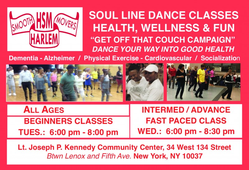 Class Schedules for Beginner and Advance