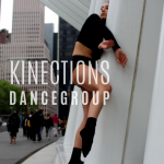 Kinections Dancegroup Flyer