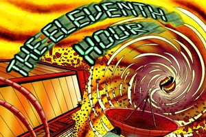 Show Art for The Eleventh Hour!