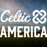 Celtic America - one night only!
