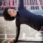 Afro Flow Yoga