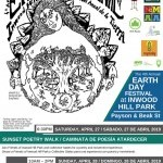 Collective States - Earth Day in Inwood Hill Park