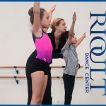 RIOULT Dance Center Image