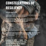 CONSTELLATIONS OF RESILIENCY