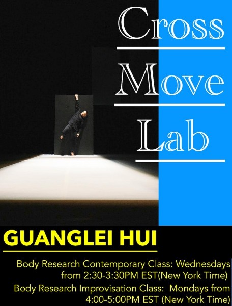 Cross Move Lab Online Classes