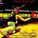 Cross Move Lab Improv Jam