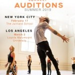 Audition Flyer