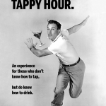 Tappy Hour Poster