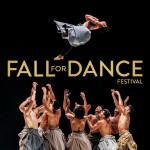 2019 Fall for Dance Festival