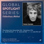GLOBAL SPOTLIGHT SERIES: Feldenkrais Method with Natan Gardah