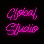 Global Studio Sign