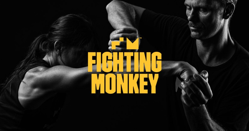 FIGHTING MONKEY CLASS