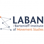 Laban Institute logo