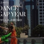 Pizarts Dance Gap Year
