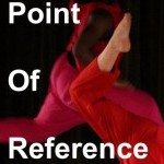 Point of Reference zine