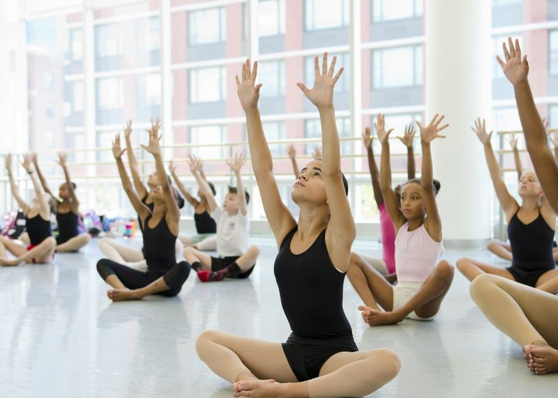 Ailey Experience NYC Jr.