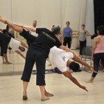 Ailey Extension's Horton Teacher Workshop with Ana Marie Forsythe