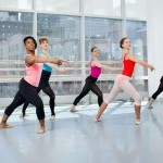 Ballet at Ailey Extension
