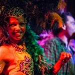 Guest Artist Series: Samba Workshop with Danielle Lima