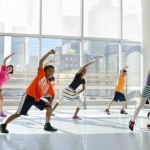 Hip Hop 4 Kids at Ailey Extension