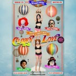 Clown Love poster