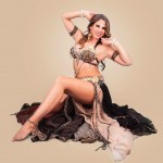 Learn Bellydancing with Mariyah in a fun, supportive environment.