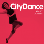 CityDance Adult Classes